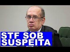 Jornalista Detona Gilmar Mendes por soltar Eike Batista e colocar o STF ...