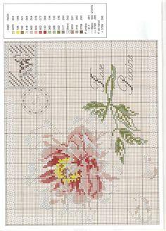 Point de Croix Magazine 57 HS Thematique  2013 - '' Cartes postales anciennes pivoire ''- 2/2
