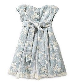 Laura ashley london lace dress