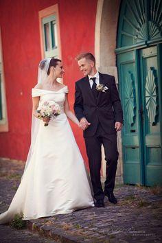 wedding portrait, svadobne fotenie Nitra