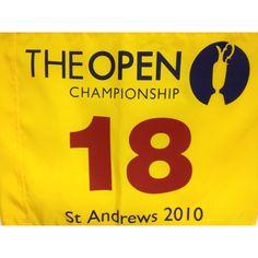 St. Andrews 2010