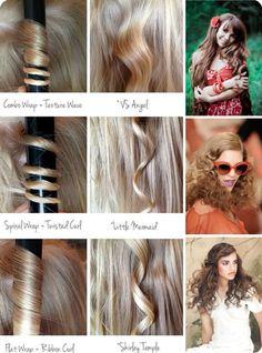 Haarverlängerung: Lange Lockige Haare – Für die innere Freiheit