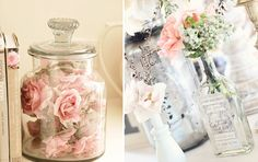 Peonies and Roses | Engaged & Inspired