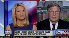 The prisoner swap that helped secure the release of Sgt. Bowe Bergdahl has former New Hampshire Gov. John Sununu (R) thinking about Benghazi.