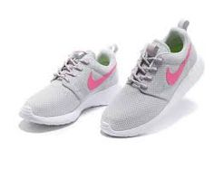 Cheap Nike Roshe Run Womens Shoes Breathable For Summer Grey Shoes Now,Nike Casual Shoes Womens Nike Shoes Cheap, Nike Free Shoes, Nike Shoes Outlet, Running Shoes Nike, Cheap Nike, Grey Nike Roshe, Nike Roshe Run, Nike Free Runs For Women, Women Nike