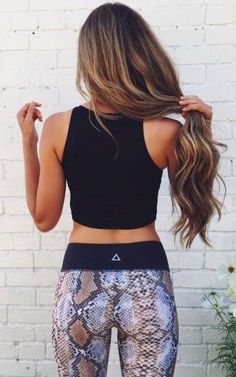 pinterest/twitter: aubreytate_ Love these snakes skin pants, not usually into prints