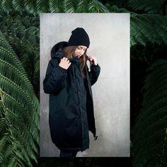 kurtka z MCHU I PAPROCI - METR64 - Torby Nerki Plecaki... Raincoat, Jackets, Fashion, Rain Jacket, Down Jackets, Moda, Fashion Styles, Jacket