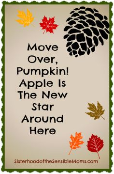 This one has great pumpkin recipes and a fabulous apple cake too!