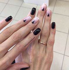 Nail Art #2808: magnetic designs for fascinating ladies. Take the one you love now!