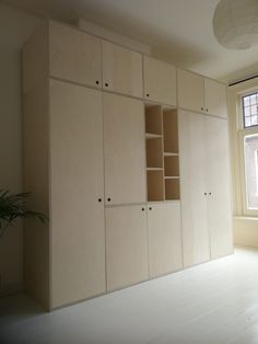 Foyer Storage, Living Room Storage, Bathroom Interior, Interior Design Living Room, Interior Decorating, Plywood Furniture, Home Furniture, Room Deviders, Plywood Design