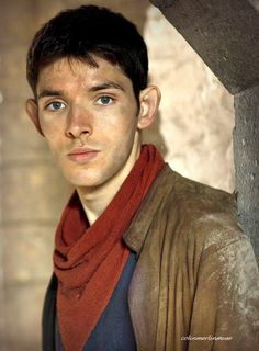 Merlin (my new obsession)