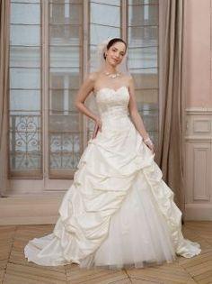 robe de marie turkana point mariage - Point Mariage Plan De Campagne