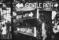 Woodstock 1969 #signage