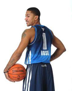 #DRose named All-Star starter for the 2012 ASG.