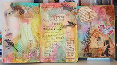Pencils and Fireflies: Dear Diary