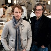 Four things to know about the World's 50 Best Restaurants list @Crain's Chicago  http://fw.to/qhWbo9W