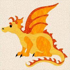Dragons | Craftsy