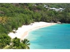 bequia princess margaret beach - heaven