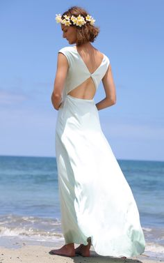 Summer Collection, White Dress, Spring Summer, Dresses, Fashion, Vestidos, Moda, Fashion Styles, The Dress
