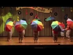I'm singing in the rain - SATUS Safenwil Umbrella Dance, Rain Dance, Rain Music, Music Maniac, Rain Photography, Show Dance, Singing In The Rain, Music Classroom, Teaching Music