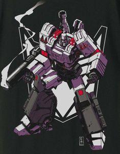 Megatron Transformers Megatron, Battle