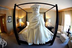 Mandarin-Oriental-Boston-Dress-Monique Lhuillier Dress