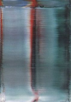 Gerhard Richter Abstract Painting, 2000