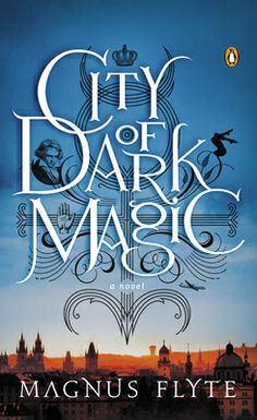 Cosmically fast-paced and wildly imaginative, this debut novel is a perfect potion of magic and suspense
