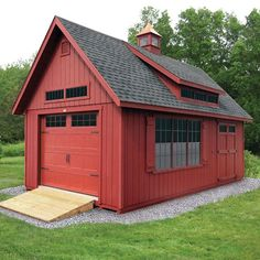 Barn Cupola Plans - Luxury Barn Cupola Plans , 63 Best Barn Cupola Images In 2019 Boat Garage, Boat Shed, Garage Shed, Garage Plans, Garage Ideas, Garage Exterior, Detached Garage, Shed Design, Garage Design