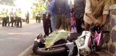 Berita Banjar: Masuk Kolong Truk, Warga Randegan Tewas Mengenaskan - http://www.rancahpost.co.id/20150736433/berita-banjar-masuk-kolong-truk-warga-randegan-tewas-mengenaskan/