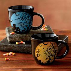 Ink Black Coffee Mug | Black coffee, Coffee and Tabletop
