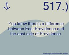 [Image: The Rhode Island license plate. Text... - youknowyourefromriwhen