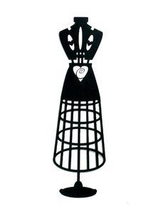 vintage silhouettes | vintage attire silhouette vintage attire silhouette by candy rosenberg ... Stencil Vinyl, Stencils, Vintage Silhouette, Girl Themes, Vintage Birds, Big And Beautiful, Paper Art, Embellishments, Steampunk