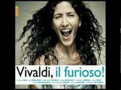 Sara Mingardo. GEMO IN UN PUNTO E FREMO;  L'OLIMPIADE, Vivaldi
