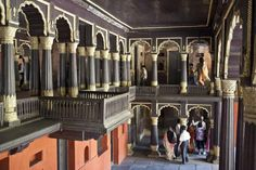 10 Popular Tourist Places to Visit in Bangalore: Tipu Sultan's Palace and Fort