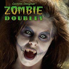 Custom Designer© Zombie Doubles™