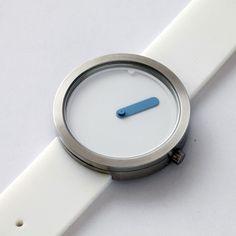 Tempo Wrist Watch - Watches - Fashion - Yanko Design