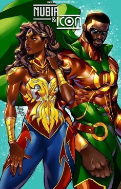 Black Anime Characters, Comic Book Characters, Comic Character, Comic Books Art, Black Love Art, Black Girl Art, Dc Comics Art, Marvel Dc Comics, Black Panther Storm