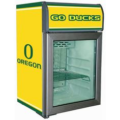 What every man/woman/duck cave needs. YES!!!