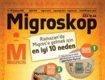 Migros Kataloğu 4-17 Temmuz 2013
