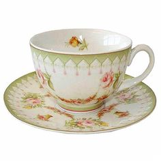 """""""You must drink tea with us tonight."""" Sense & Sensibility"""