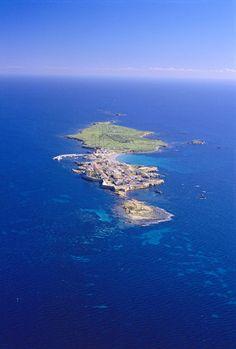 Tabarca, un paraíso mediterráneo muy cerquita de casa