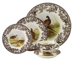 -Woodland China 40% Off!!! Free shipping over $99.00 - Sale ends Soon!!!