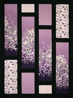 Quilting With Printed Panels Quilts Using Panels Oh Henry Cute Quilt Using Boarder Print Fabric This Would Make A Quick Charity Quilt Would Like To Do Four Seasons Quilts Made With Panels