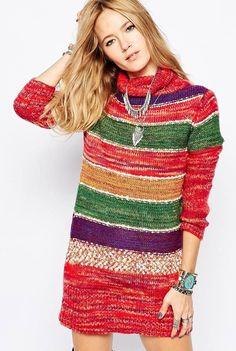 knit dress by Spiritual Hippie