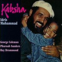 Pharoah Sanders - Kabsha