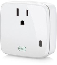 Elgato brings Apple HomeKit-enabled Eve Energy smartplug to US [u]