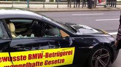 BMW M6 - Frankfurt 2013