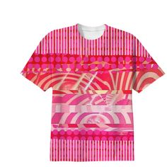 t-shirt from Print All Over Me by Nina May Designs