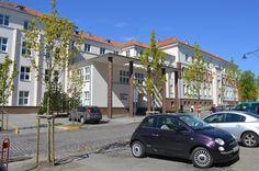 Старая часть города Клайпеды  Клайпеда.